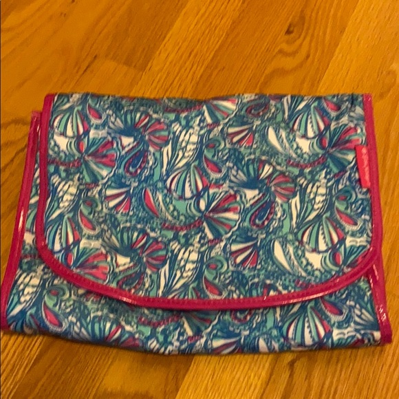 Lilly Pulitzer Toiletry Bag